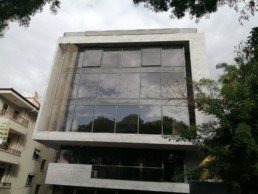Codina Architectural nxlux  Metal Mesh