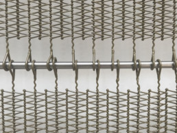 Codina Architectural tf-10 Metal Mesh