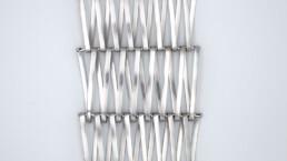 Codina Architectural Eiffel 20100 Inox Metal Mesh