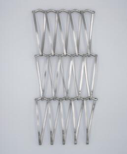 Codina Architectural Eiffel 40150 Inox Metal Mesh