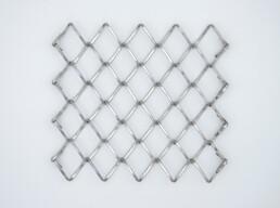 Codina Architectural Gaudi F Inox Metal Mesh