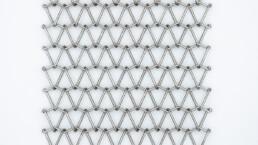 Codina Architectura Torroja R Inox Metal Mesh Model