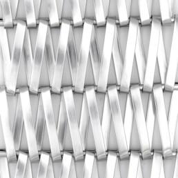Codina Architectural Eiffel 1550 Metal Mesh