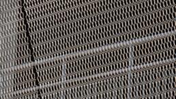 Codina Architectura Vasas Illovszky Rudolf metal mesh