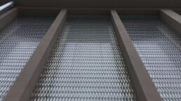 Codina Architectural Alfred Sauvy Metal Mesh