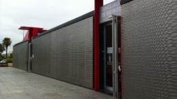Codina-Architectural-Concejalía.Metal-mesh