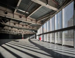 Estación de Logroño-Codina Architectural