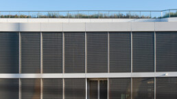 stación de Logroño-Codina Architectural