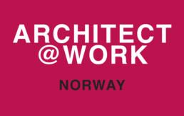Codina Architectural Architect at work Oslo